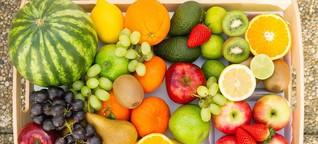 Vitamin C: Fürs Immunsystem und gegen Infekte