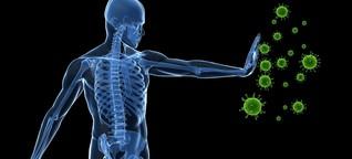 Immunsystem: 5 Fragen zur Immunität