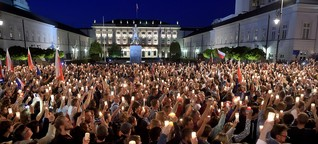 Polen: Ein fauler Kompromiss