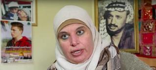 Der Palästina-Propagandaabend, bei dem viele schreien, aber die wenigsten reden wollen