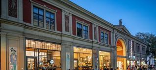 Markthalle 9 in Kreuzberg: (K)eine Halle für alle