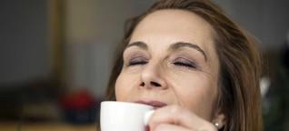 Wissenschaft für besseren Espresso | MDR.DE