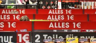 Der Siegeszug der Euroshops - seit 15 Jahren Jahren ein Dauerbrenner in Deutschland
