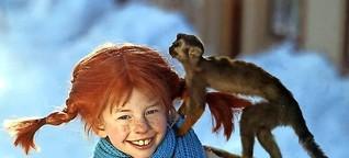 Pippi Langstrumpf wird 75: Eine Liebeserklärung an ein Mädchen voller Mut und Fantasie