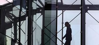 Augsburg in der Dauerkrise - Firmenpleiten sind hier leider Routine