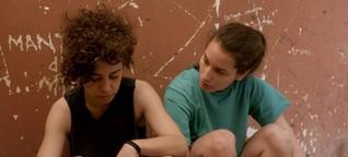 Berlinale 2020: El florecimiento del cine latinoamericano en Alemania | DW | 14.02.2020