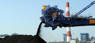 Der Adani-Effekt: Was Kohle noch lukrativ macht