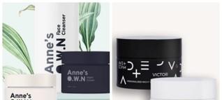 Dreiste Kopie? Berliner Kosmetik-Startup bekommt es mit Nachahmer zu tun