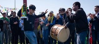 Bedroht, bestraft, verprügelt: Amedspor - ein Verein gibt nicht auf