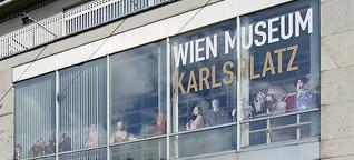 Auf Wiedersehen im Wien Museum