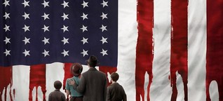 "Serie ""The Plot Against America"" - Hakenkreuze in Amerika"
