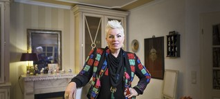 """TV-Maklerin Claudia Gülzow über Immobilienpreise: """"Schon frech, was für Häuser bezahlt wird"""""""