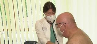 Reportage: Herz-Patienten sagen aus Angst Termine ab