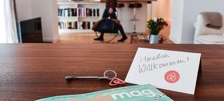 Die Airbnb-Krise
