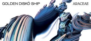 Araceae by Golden Diskó Ship (Karaoke Kalk)