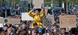Warum der Klimawandel eine rassistische Krise ist - und Fridays for Future so weiß