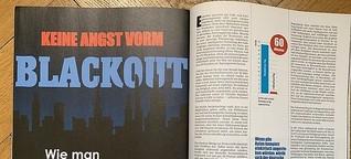 Keine Angst vorm Blackout: Wie man Ladestrom clever verteilt