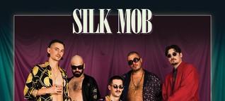 TAPE DES MONATS: Silk Mob - Silk Mob // JUICE.DE