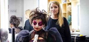 """Maskenbildnerin: """"Wie ich den Menschen verändere"""""""