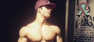 Querfrage: Männer, wie wichtig sind euch Muskeln?
