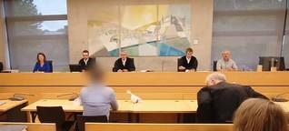 Mehr als elf Jahre Haft für Logopäden