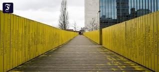 Urbanes Crowdfunding: Wenn der Schwarm die Stadt rettet
