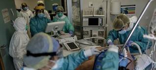 Warum in der Coronakrise nicht nur das Virus die Gesundheit gefährdet