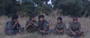 """""""Sie kämpfen für die Zukunft der Frauen im Nahen Osten."""""""