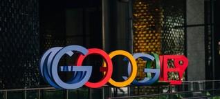 Kommentar: Das Wohlfühl-Startup Google ist längst Geschichte