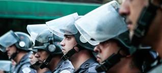 Die versteckten Leichen des Jair Bolsonaro