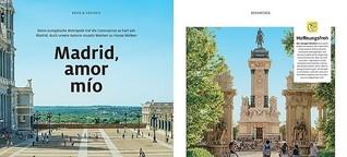 Reise-Reportage Madrid