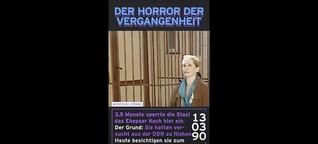 wende_rewind (rbb): Der Psychoterror der Stasi