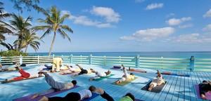 Die zehn schönsten Yoga-Hotels der Welt