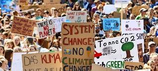 Coronavirus und Umwelt: Was bedeutet die Corona-Krise für das Klima?