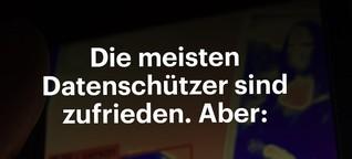 Corona-App - @deutschlandfunkkultur