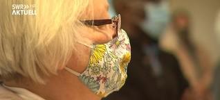 Stuttgarter Kirche kürt schönste Maske