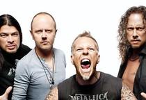 """Metallica: """"Bei uns gibt es keine Pläne. Wenn, dann gehen sie schief!"""" - Interview"""