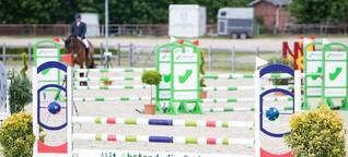 Es geht wieder los: Erste Turniere in Schleswig-Holstein offen für Amateurreiter -