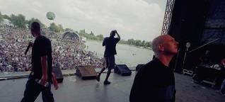 """Doku """"We Almost Lost Bochum"""" über Hip-Hop-Crew RAG - Prägend und doch kaum bekannt"""