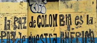ELN-Sprecher: Die USA sabotieren die Bemühungen um eine politische Lösung des Konflikts in Kolumbien