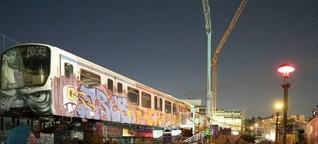 Bahnwärter Thiel: Betreiber nennt Gründe für das Verbot