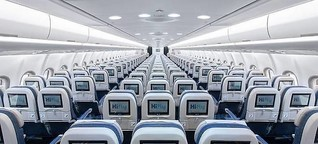 Airbus erklärt, warum Klimaanlagen in Flugzeugen keine Virenschleudern sind