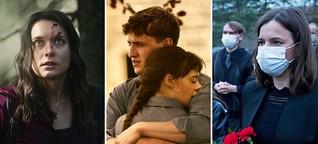 Binge-Watching: Die besten TV-Serien im Juli - Dark (ZEIT Online)