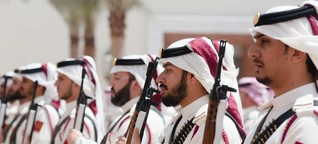 """Small State with """"Subtle Power"""": Understanding Qatar's Global Player Ambitions - TMV"""