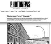 PHOTONEWS-Forum »Grenzen«[7-8/2020]