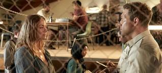 """Australische Miniserie """"Stateless"""" auf Netflix: Leben im inhumanen Schwebezustand"""