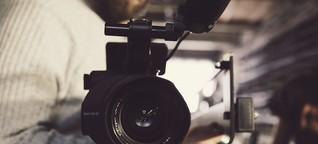 Oberhausener Kurzfilmtage: Zwischen Innovation und Filmkultur