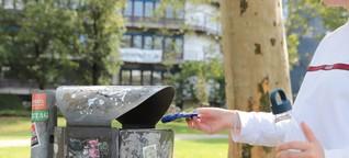 Nachhaltigkeit an der UDE: Alles im grünen Bereich?
