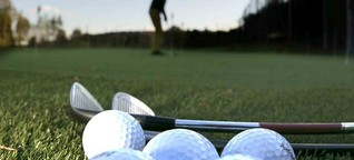 Handicap DDR: Warum es im Osten keine Golfklubs gab