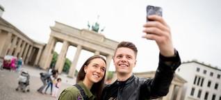 Urlaub in Deutschland - Was Einreisende jetzt wissen müssen